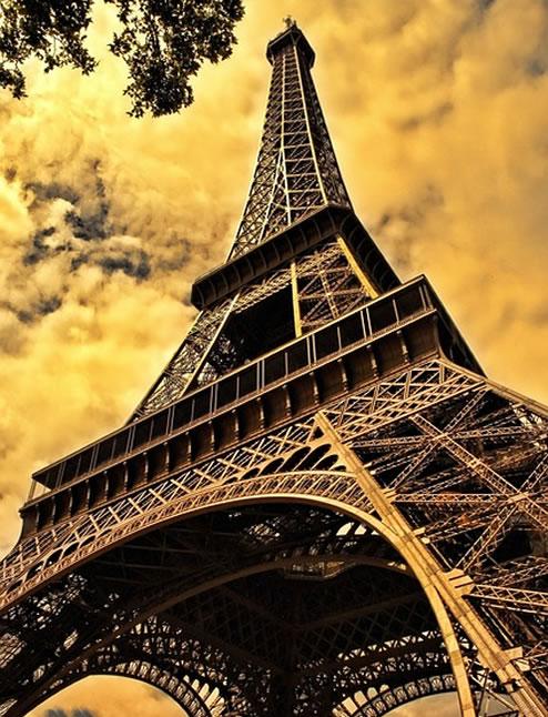 Conseguir trabajo en Francia