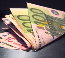 Cómo conseguir dinero para negocio