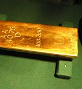 Distinguir el oro auténtico del oro falso a la hora de hacer negocios