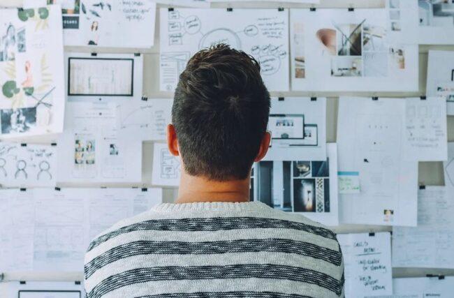 Una lluvia de ideas es una buena herramienta para encontrar buenas ideas de negocio