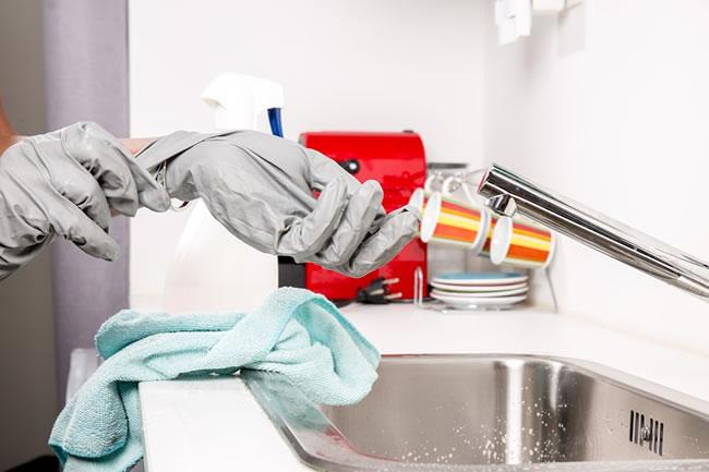 Buscar trabajo en servicio doméstico o empleada de hogar