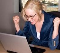Ventajas de trabajar desde casa online