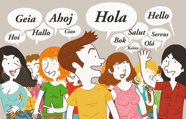 Ampliar las oportunidades de trabajo con idiomas
