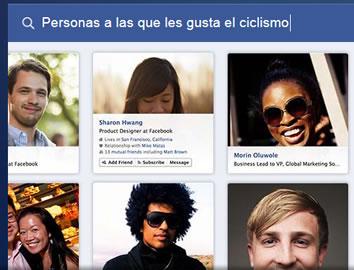 Las nuevas tendencias para buscar trabajo con Facebook
