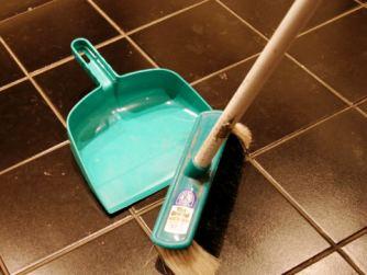 Idea de negocio con poca inversión: servicios de limpieza