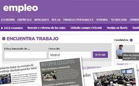 Conseguir trabajo con El País y Monster