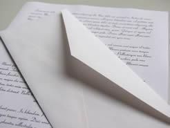 Conseguir cartas de referencia laboral