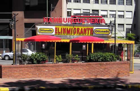 Idea de negocio: restaurante de comida rápida