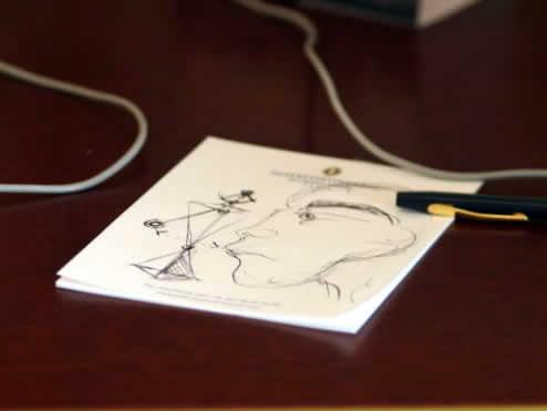 trabajar de ilustrador