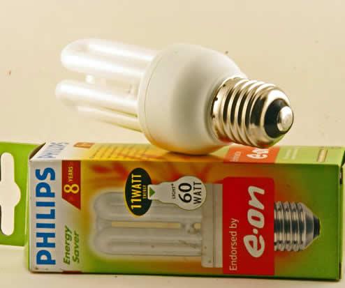 como ahorrar dinero en el recibo luz