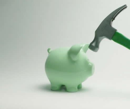 Cómo ahorrar dinero eliminando gastos innecesarios