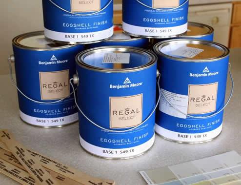 Idea de negocio: empresa trabajos de pintura