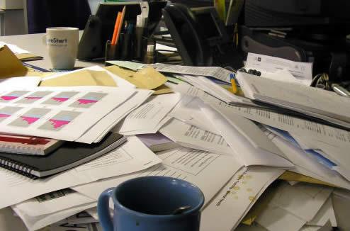 mejorar productividad en negocio