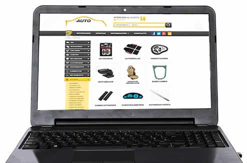 montar tienda online gratis