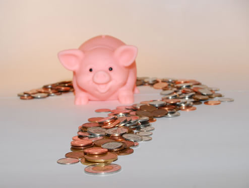 ¿Se necesita dinero para hacer dinero?