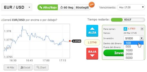 The agimat system general area binary options edges