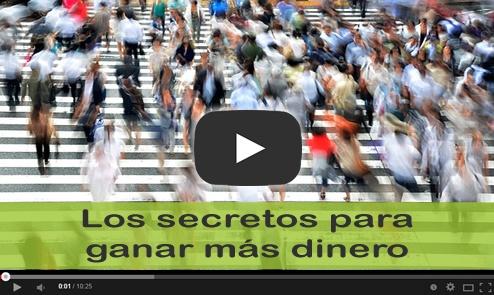 Los secretos para ganar más dinero