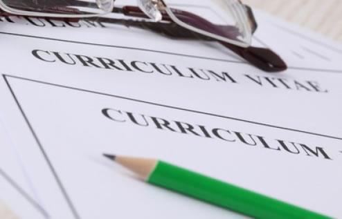 Hacer notar la experiencia laboral en tu currículum