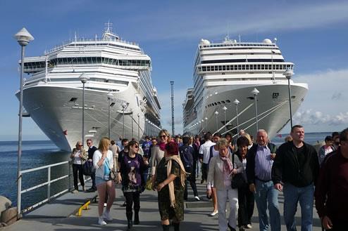Ideas de negocios relacionadas con el turismo