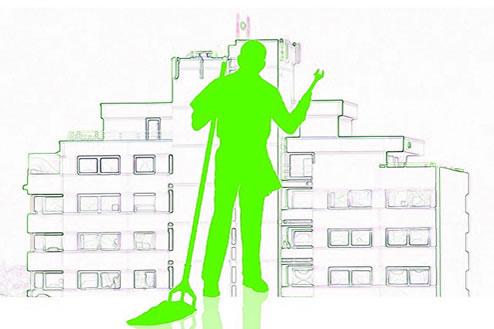 Consejos para desarrollar un negocio de limpieza de mantenimiento y servicios integrales