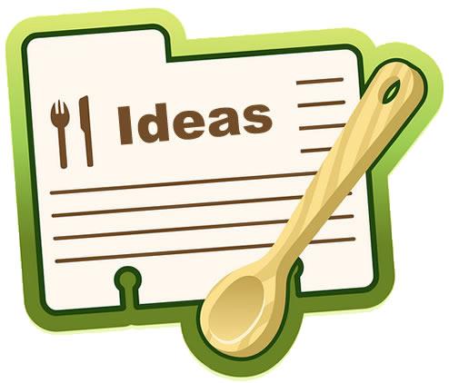 ideas negocio comida