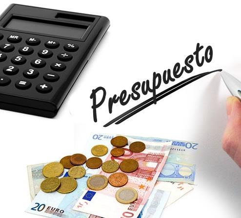Haciendo un presupuesto para mejorar la situación financiera
