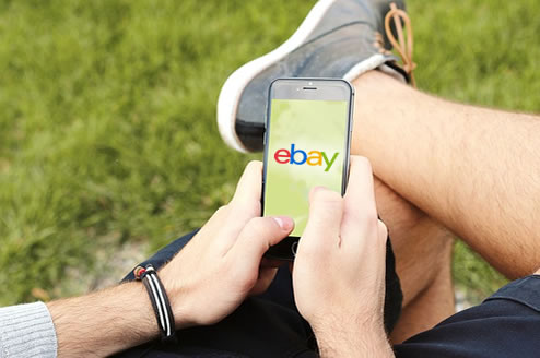 vender ebay