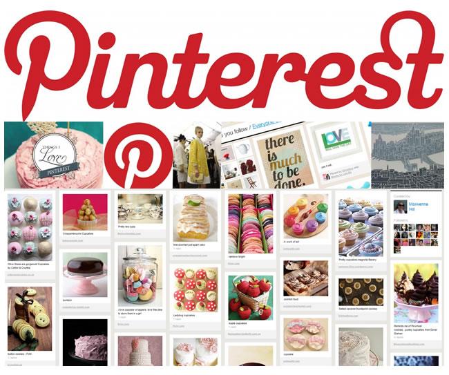 pinterest y promocion