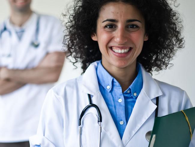 empleo medicos