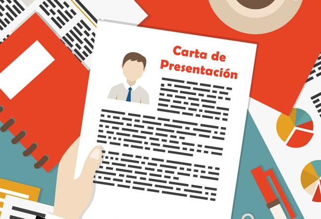 ¿Qué es la carta de presentación? ¿Para que sirve?