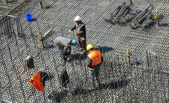 empleo-construccion