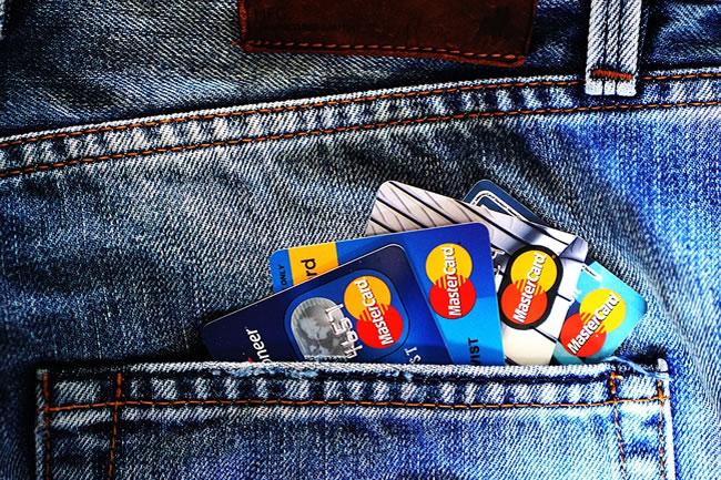 Salir de las deuda de tu tarjeta de crédito es posible.