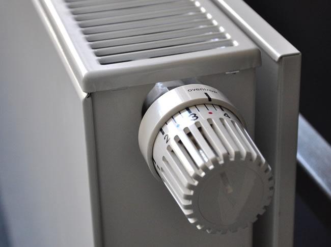 ahorro calefaccion
