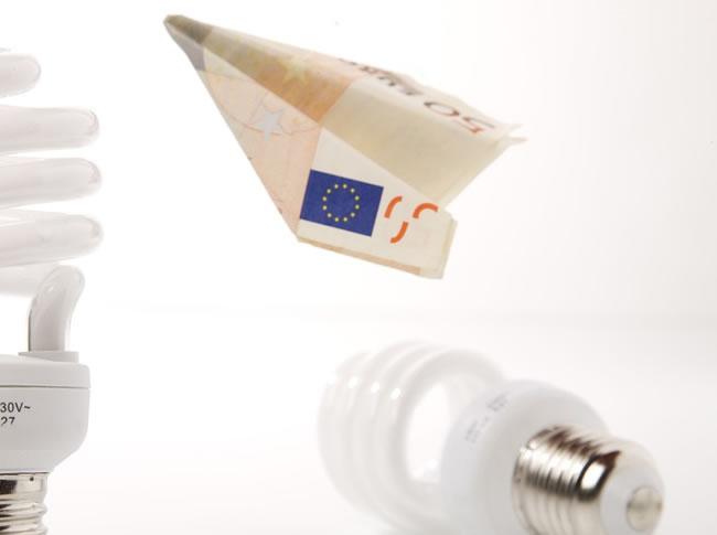 ahorro dinero energia