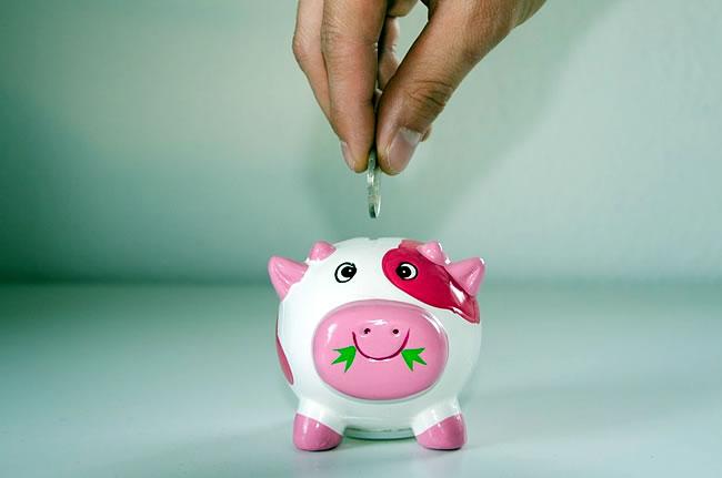 El ahorro es necesario para estar preparados
