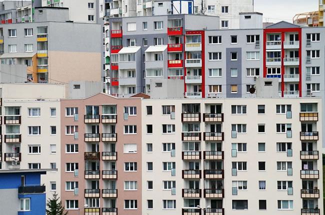 pisos embargados