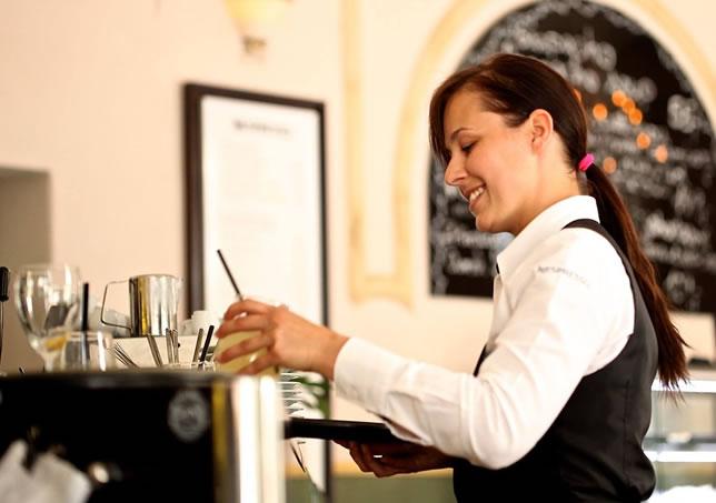 oferta trabajo camareros