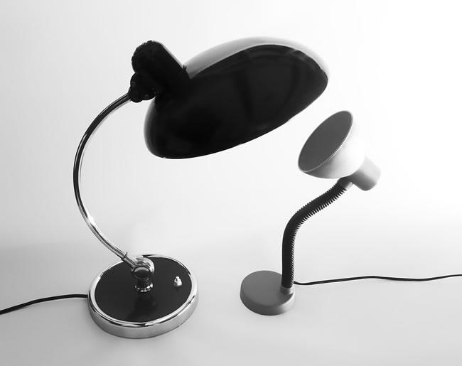 lampara escritorio