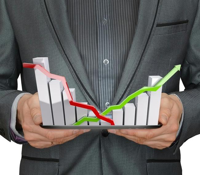 El valor del mercado es importante para vender con éxito
