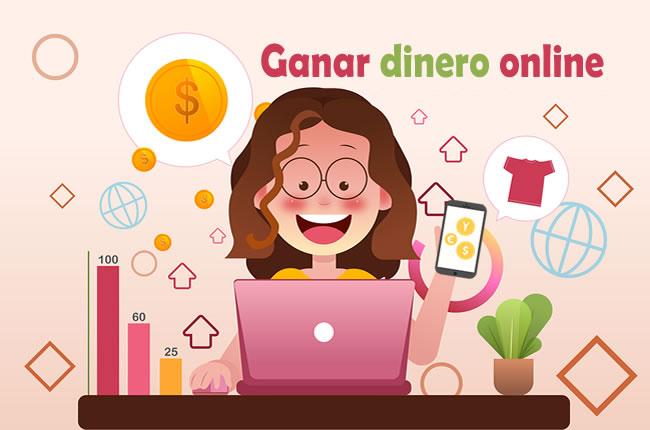 Las páginas webs y apps para ganar dinero desde casa que más pagan