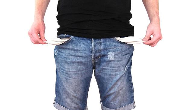 Qué hago si vienen los cobradores de deudas